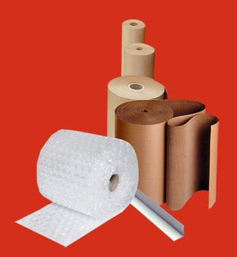 materiales de embalaje - TodoEmbalaje