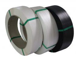MME - Maquinaria y Materiales de Embalaje - Fleje de polipropileno