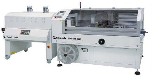 MME - Maquinaria y Materiales de Embalaje - FP500HSE
