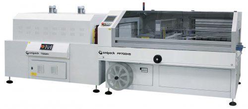 MME - Maquinaria y Materiales de Embalaje - HS700