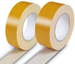 MME - Maquinaria y Materiales de Embalaje - PRECINTO DOBLE CARA