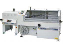 MME - Maquinaria y Materiales de Embalaje - FP 6000