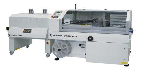 MME - Maquinaria y Materiales de Embalaje - FP6000CS