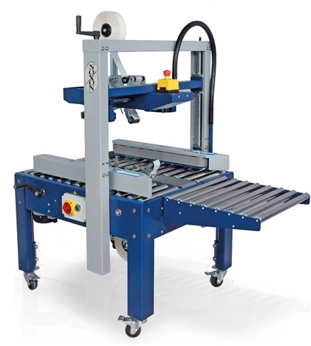 MME - Maquinaria y Materiales de Embalaje - Precintadora M