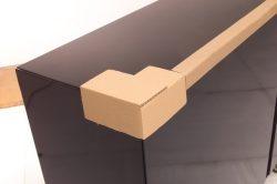 MME - Maquinaria y Materiales de Embalaje -CANTONERAS Y ESQUINERAS