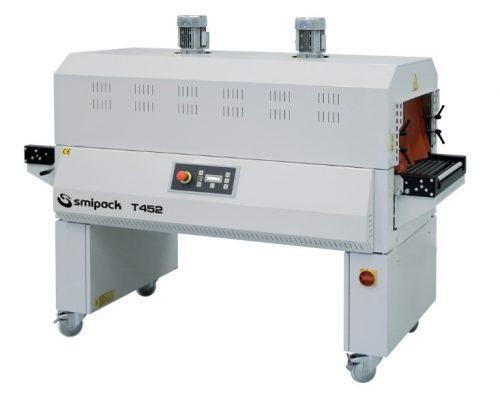 MME - Maquinaria y Materiales de Embalaje -tunel de termorretraccion 452