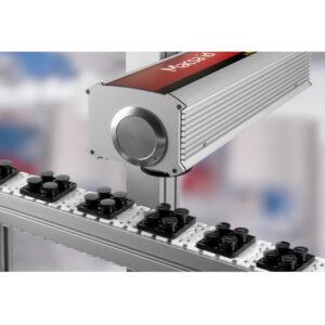 Impresora láser marcaje industrual D-5000 DUO GREEN Series