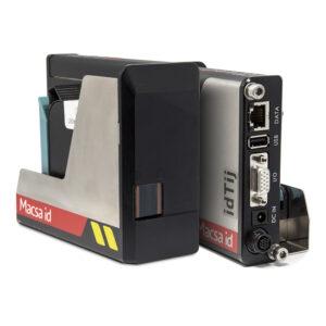 Impresora industrial de alta resolución