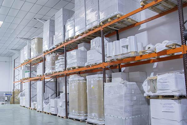 industrias del embalaje