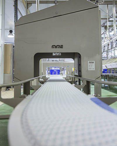 automatizar línea embalaje
